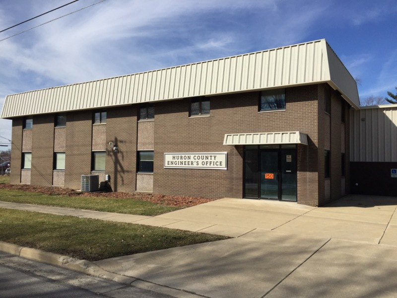 2018 Huron County Engineer Office
